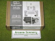 German Pz. sfl. V  TRACKS 1/35 Hobby Boss 81001