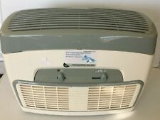 White HOLMES Air Filter Purifier USED E1