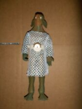 Doctor Who - Classic Sea Devil Action Figure