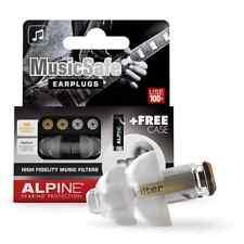 More details for alpine musicsafe ear plugs