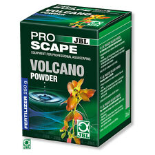 JBL PROSCAPE Volcano Powder 250 G, NEW