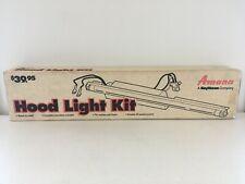 Vintage New Amana Raytheon Complete Hood Light Kit LFL-1 Fits Washers & Dryers
