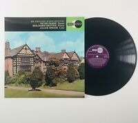 Decca ECS 545 An English Song Recital Pears Britten Bream