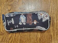 Pottery Barn Kids Star Wars Pencil Case, New