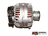 AUDI, SEAT, VW ALTERNATOR ASSEMBLY WWA. PART- 06F 903 023 FX / WA26451FD