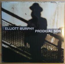 ELLIOTT MURPHY LP: PRODIGAL SON (2017, NEU)
