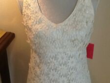 Kate Spade Wedding lace floral sequin beaded lace dress size 6 NEW $475 NWT