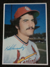 1980 Topps for the fun of it Keith Hernandez #26 Baseball Card #26 0f 60 1980