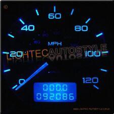 PEUGEOT 306 BLUE LED DIALS SPEEDO DASH CLOCKS KIT GTI-6