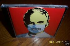 Novocaine Soundtrack NM CD Danny Elfman
