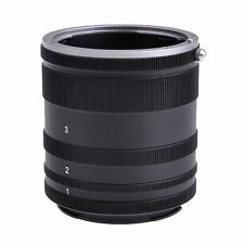 Extension Tube for Canon EOS Camera