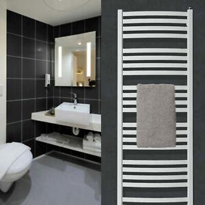 Aquabad® SIRIUS Badheizkörper Handtuchwärmer Handtuchheizkörper Handtuchtrockner