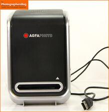AgfaPhoto afs3 negativa Scanner per diapositive (non testato) GRATIS UK POST