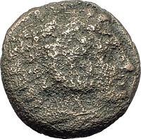 ALEXANDER III the GREAT 336BC Macedonia Ancient Greek Coin HERCULES CLUB i62221