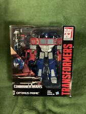 Transformers Combiner Wars Optimus Prime.