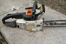 stihl 011av Chainsaw complete for repair