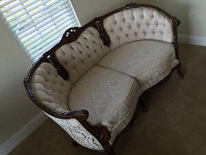 Victorian Antique Living Room Sets For Sale Ebay
