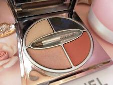 100% Auténtico más allá de rara Guerlain Paleta de maquillaje Couture Oro Radiance Multi