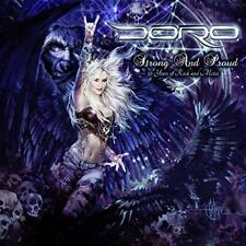 Doro - Strong And Proud - 30 Years Of Rock And Metal (NEW CD)