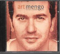 CD ALBUM 13 TITRES--ART MENGO--LA MER N'EXISTE PAS--1995