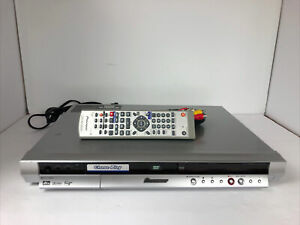 PIONEER Multi-Format DVD Player/Recorder - DVR-320-S with Original Remote.