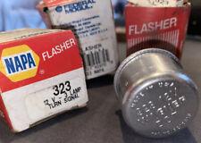 Flasher 323 Napa Signal Flasher, ACDelco NOS OEM, SF323YB, 93 94 95 -01 Firebird