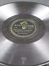 Victor 20-3363 Three Suns The Donkey Serenade / Serenade 78 E-