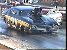 Drag Racing Pro Modified Quick-8 DVD #60