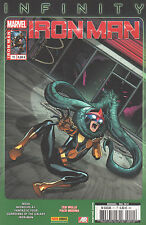IRON MAN N° 11 Marvel France 2ème Série Panini comics