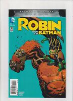Robin Son of Batman #10 NM- 9.2 DC Comics 2016 Damien Wayne