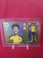 Jadon Sancho Borussia Dortmund Fifa 365 2019 Panini Sticker