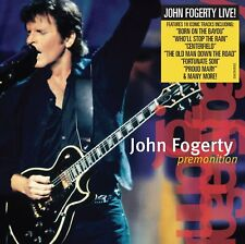 JOHN FOGERTY - PREMONITION   CD NEW!