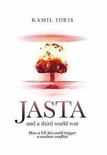 Jasta and a Third World War (Hardback or Cased Book)