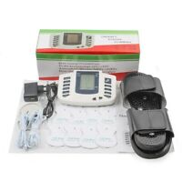 Pulse Acupuncture Therapy Button Electrical Stimulator BodyRelax Muscle Massager