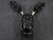 BMW 7er f01 I-Drive Contrôleur Interrupteur pommeau Audio Unité fonds avec céramique