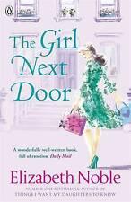 The Girl Next Door by Elizabeth Noble (Paperback)