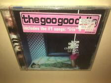 New ListingGoo Goo Dolls Dizzy Up the Girl Cd top 10 hits Iris Black Balloon Slide Broadway