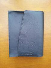 RENAULT CLIO / LAGUNA / MEGANE / SCENIC Handbook Owners Manual Wallet - Genuine