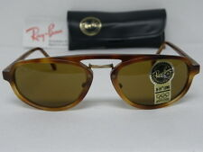 Vintage B&L Ray Ban Traditionals Premier Combo B W1375 Tortoise Brown Sunglasses
