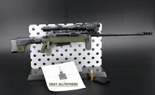 1:6 1/6 BattleField Sniper Battle Long Range Sniper TAC-50 Modern Warfare GREEN