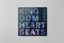 Roborob - Kingdom Heartbeats 1xLP (Materia Collective)