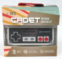 Brand New Nintendo Entertainment System NES Cadet Premium Video Game Controller