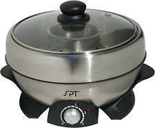 Sunpentown SS-301 Multi-cooker