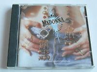 Madonna - Like A Prayer (CD Album) Used Very Good