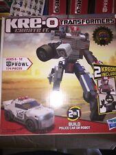 Transformers KRE-O Prowl