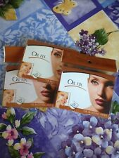 Oil Fix Oil Blotting Paper 300 Sheets Oil Absorbing Removes Shine Not Makeup New