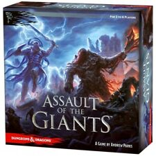 WZK72185 WizKids - Dungeons & Dragons Assault of The Giants Board Game
