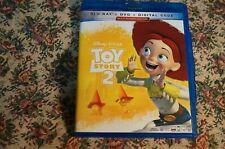 Disney Pixar Toy Story 2 Dvd Only (No Blu-Ray Or Digital Code)