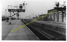 Landore High Level Railway Station Photo. Swansea - Morriston. Great Western (1)