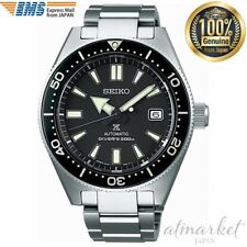 NEW SEIKO PROSPEX Diver Scuba 200M SBDC051 Men's Watch Made in Japan EMS